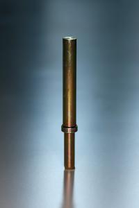 Ausbrechstift 5mm flach